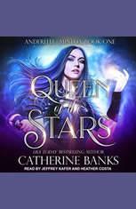 Queen of the Stars - Audiobook Download