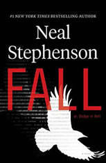 Fall; or Dodge in Hell: A Novel - Audiobook Download