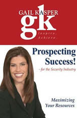 Prospecting Success!: For the Security Industry - Audiobook Download