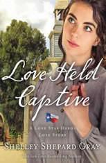 Love Held Captive - Audiobook Download