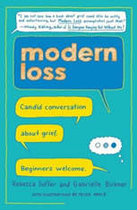 Modern Loss: Candid Conversation About Grief. Beginners Welcome. - Audiobook Download