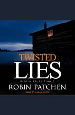 Twisted Lies - Audiobook Download