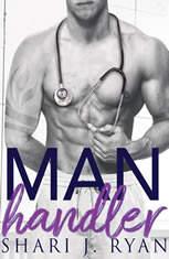 Man Handler: A Man Cave Standalone - Audiobook Download