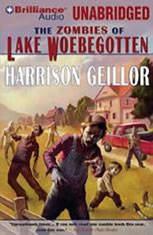 The Zombies of Lake Woebegotten - Audiobook Download