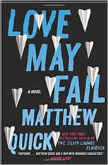 Love May Fail: A Novel - Audiobook Download