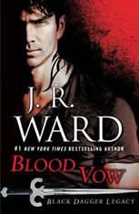 Blood Vow: Black Dagger Legacy - Audiobook Download