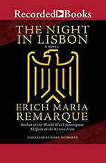 The Night in Lisbon - Audiobook Download