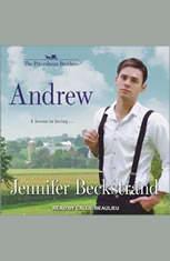 Andrew - Audiobook Download