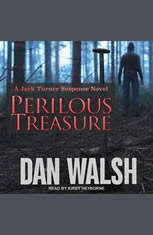 Perilous Treasure - Audiobook Download