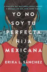 Yo no soy tu perfecta hija mexicana - Audiobook Download