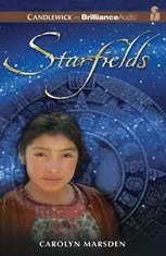 Starfields - Audiobook Download