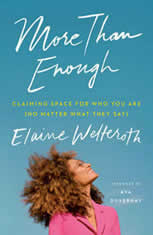 More Than Enough: Claiming Space for Who You Are (No Matter What They Say) - Audiobook Download