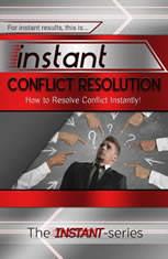 Instant Conflict Resolution - Audiobook Download
