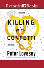Killing With Confetti - Audiobook Download
