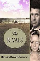 The Rivals - Audiobook Download