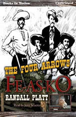 The Four Arrows Fe-As-Ko - Audiobook Download