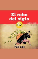 El robo del siglo - Audiobook Download