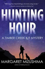 Hunting Hour: A Timber Creek K-9 Mystery - Audiobook Download