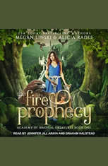 The Fire Prophecy - Audiobook Download