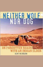 Neither Wolf Nor Dog - Audiobook Download
