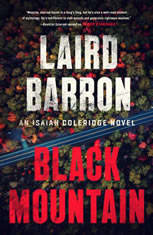 Black Mountain - Audiobook Download