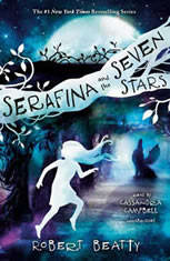 Serafina and the Seven Stars - Audiobook Download