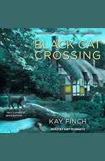 Black Cat Crossing - Audiobook Download