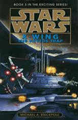 Star Wars: X-Wing: The Krytos Trap: Book 3 - Audiobook Download