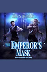 The Emperors Mask - Audiobook Download