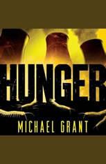 Hunger - Audiobook Download
