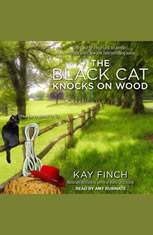 The Black Cat Knocks on Wood - Audiobook Download