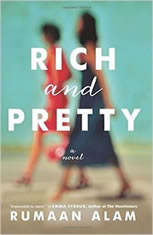 Rich and Pretty - Audiobook Download