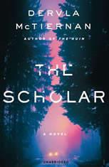 The Scholar - Audiobook Download
