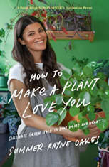 How to Make a Plant Love You: Cultivate Green Space in Your Home and Heart - Audiobook Download