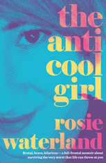 The Anti-Cool Girl - Audiobook Download