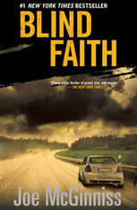 Blind Faith - Audiobook Download