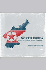 North Korea: What Everyone Needs to Know - Audiobook Download
