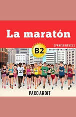 La maratn - Audiobook Download