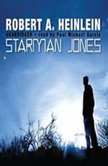 Starman Jones - Audiobook Download