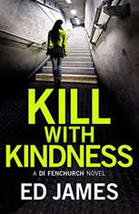 Kill With Kindness - Audiobook Download