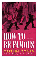 How to Be Famous: A Novel - Audiobook Download