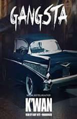 Gangsta - Audiobook Download