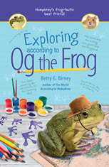 Exploring According to Og the Frog - Audiobook Download