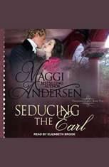 Seducing the Earl - Audiobook Download