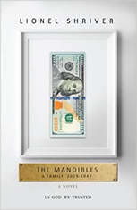The Mandibles - Audiobook Download