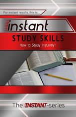 Instant Study Skills - Audiobook Download