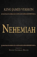 The Holy Bible in Audio - King James Version: Nehemiah - Audiobook Download