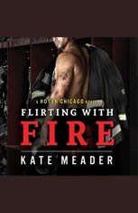 Flirting With Fire - Audiobook Download