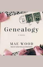 Genealogy: A Novel - Audiobook Download