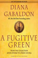 A Fugitive Green - Audiobook Download